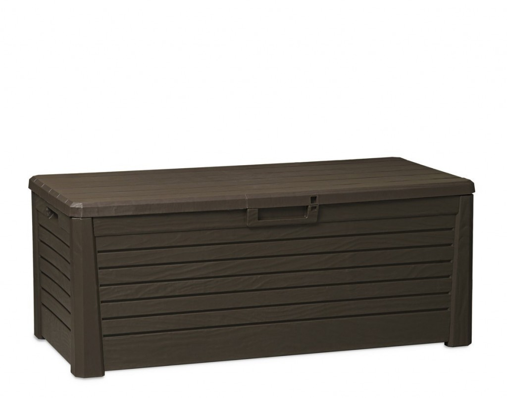 Toomax 145 Gallon Florida Multi Functional Shed Storage