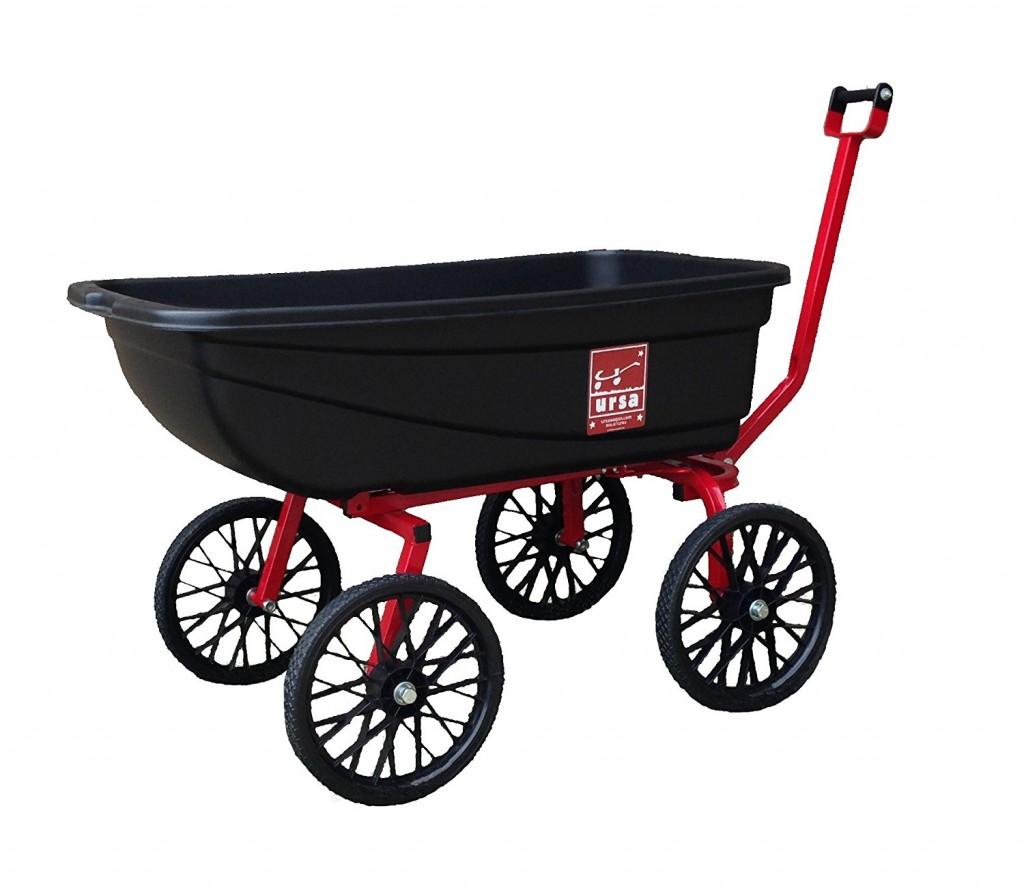Ursa Contractor Field Wagon