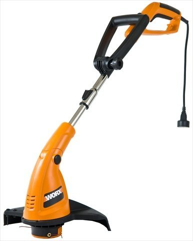 Worx 12 4 Amp Electric Grass Trimmer