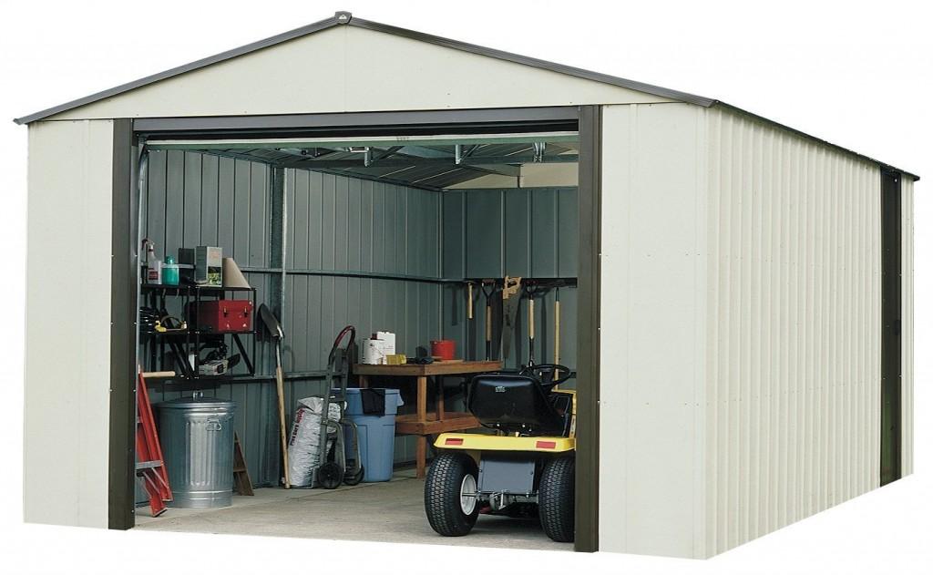 Arrow Storage Sheds