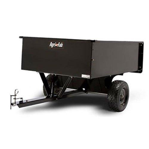 Garden Tractor Cart