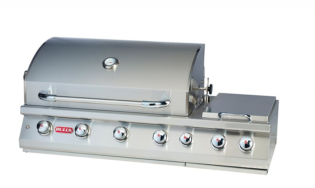 Infrared Bbq Grill