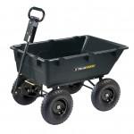 Lowes Garden Cart