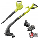 Lowes Lawn Edgers And Trimmers