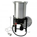 Outdoor Turkey Fryer