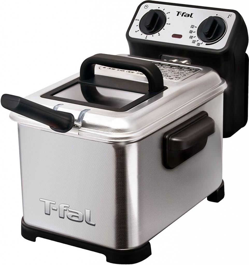 T Fal Deep Fryer