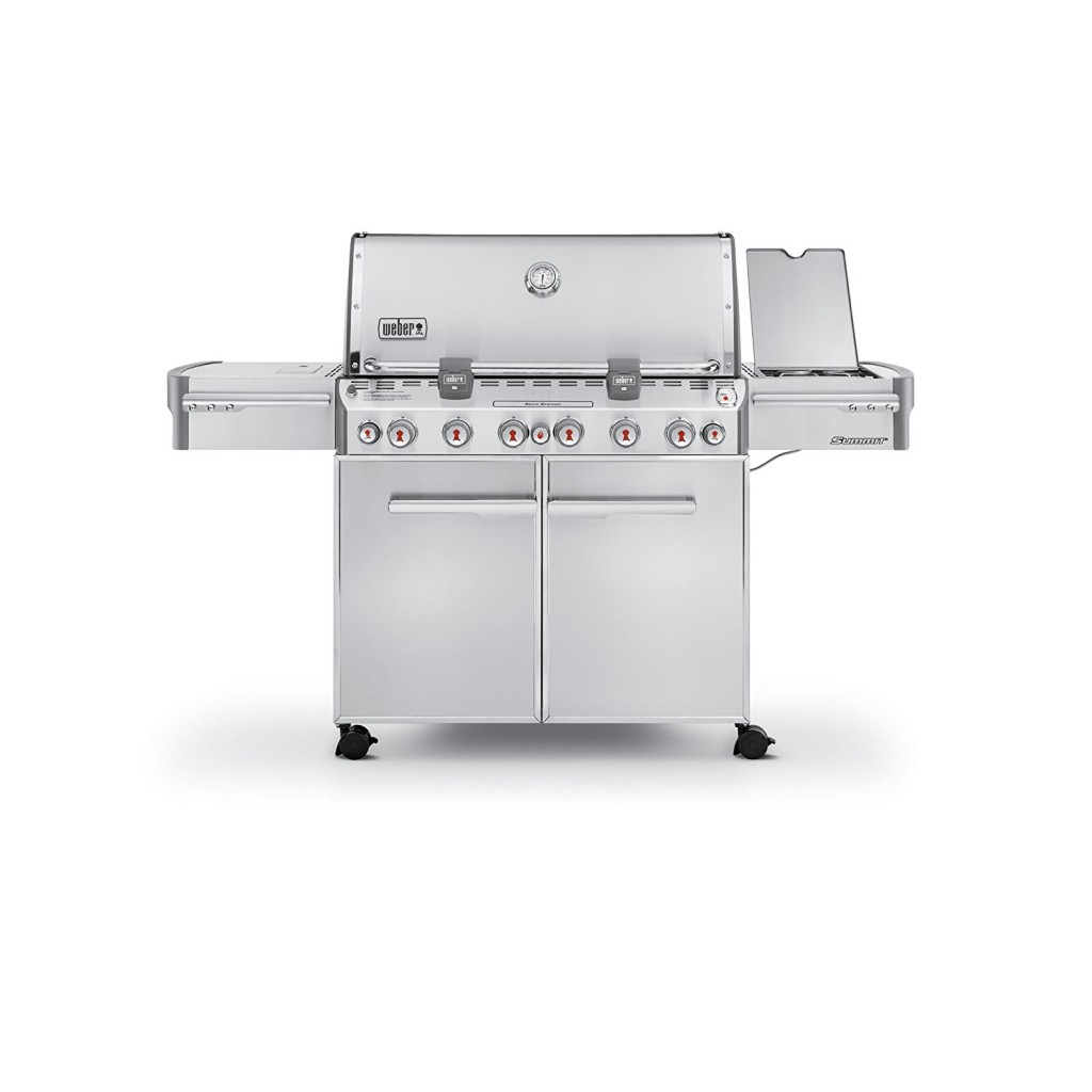 Weber Infrared Grill
