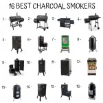 16 Best Charcoal Smokers