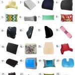 24 Best Lumbar Pillows