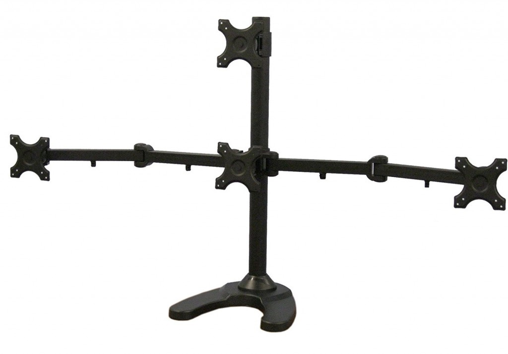 4 Monitor Stand