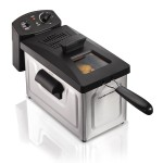 Hamilton Beach Professional Deep Fryer,