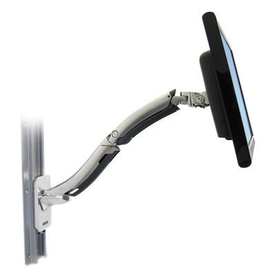 MX LCD Mount Arm, Wall Mount