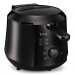 T Fal FF230850 Cool Touch Mini Deep Fryer