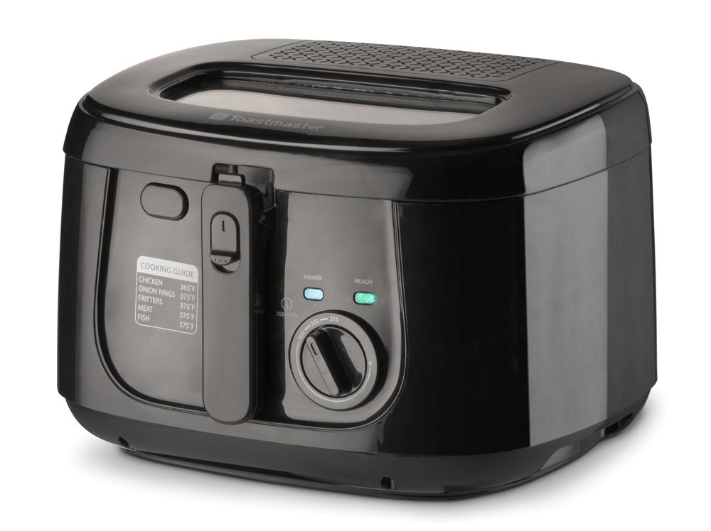 Toastmaster TM 165DF 1500W Deep Fryer
