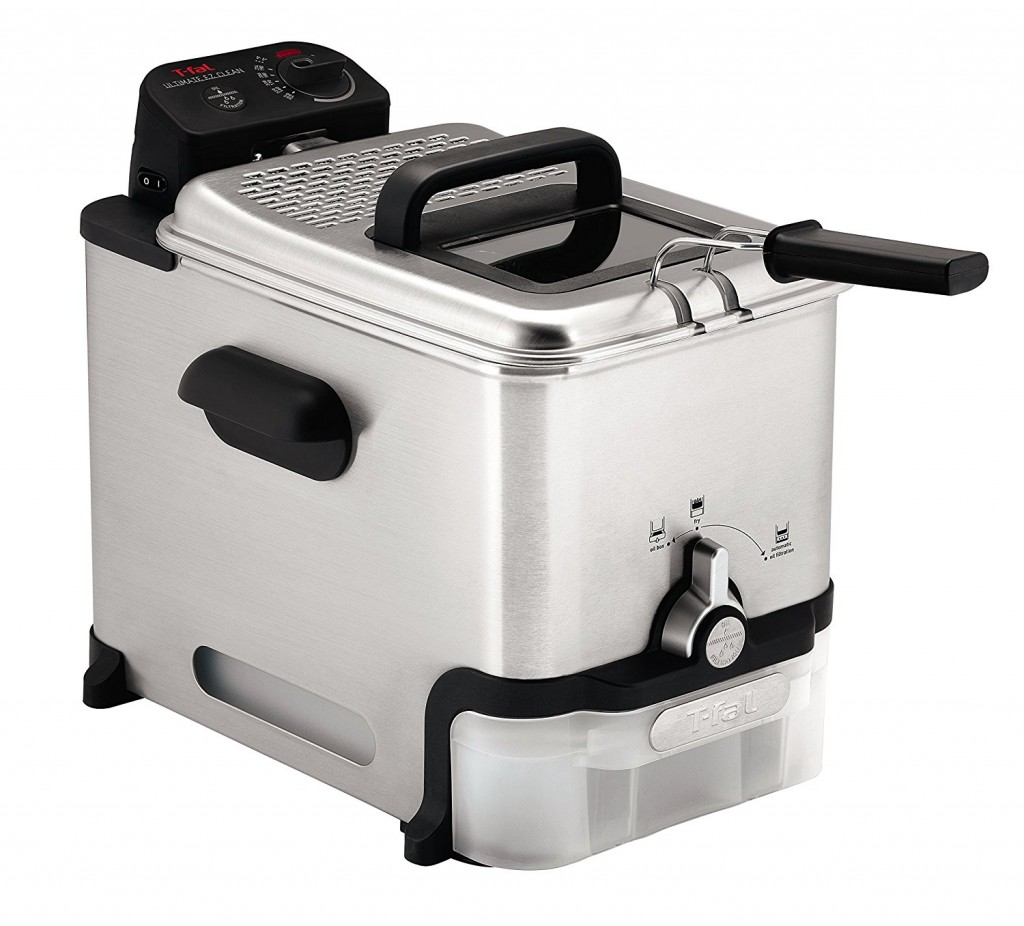 Best Deep Fryer