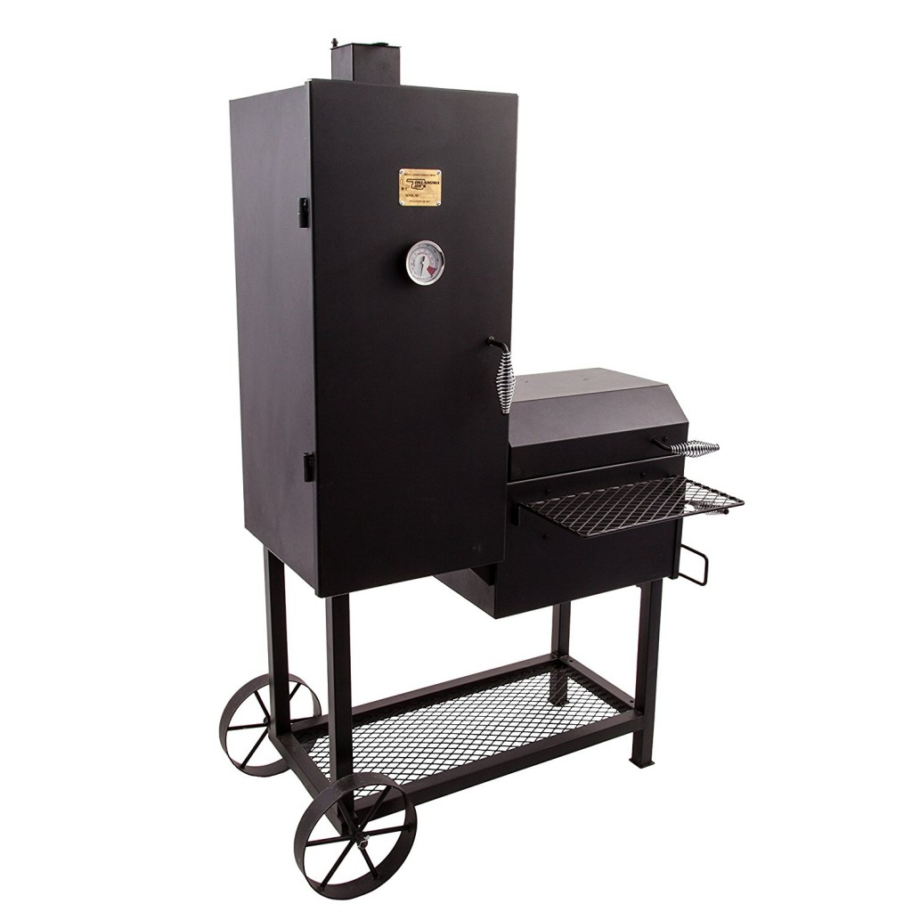 Char Broil Vertical Charcoal Smoker