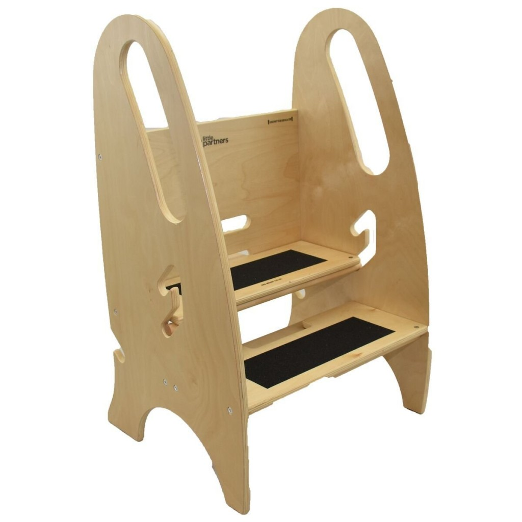 Children's Step Stool