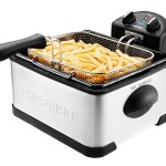 Fry Daddy Deep Fryer