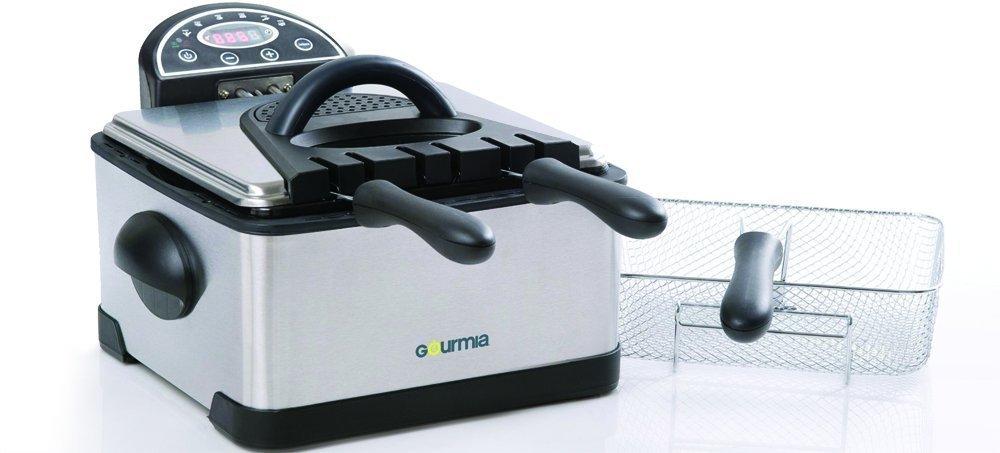 Fryer Filter Machine