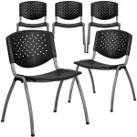 Hercules Stacking Chairs