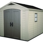 Lowes Storage Sheds Wood
