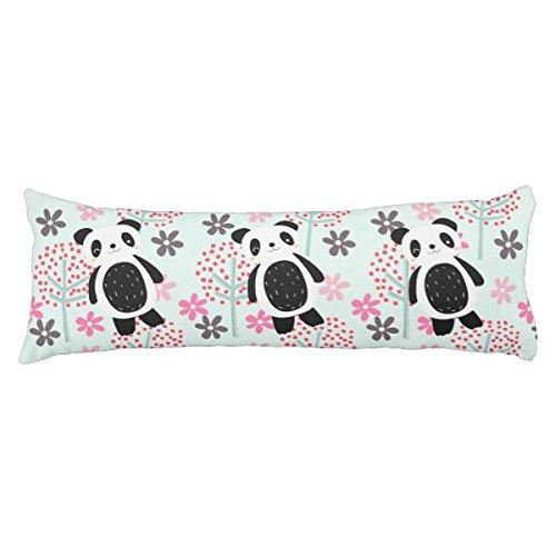 Panda Body Pillow