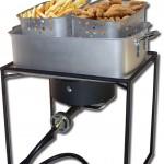 Portable Fryer