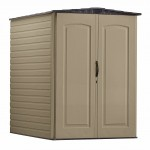 Roughneck Storage Shed