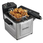 Small Deep Fryer