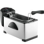 Taco Shell Fryer