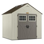 Tractor Supply Storage Sheds