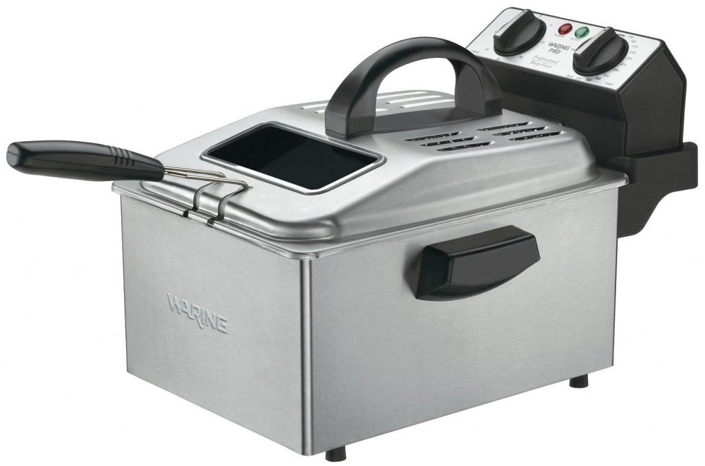 Waring Deep Fryer