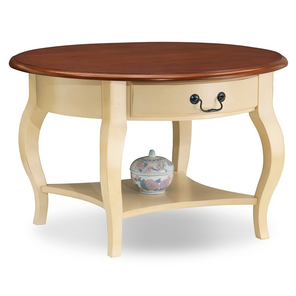 30 Round Coffee Table