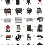 32 Best Smoker Grills