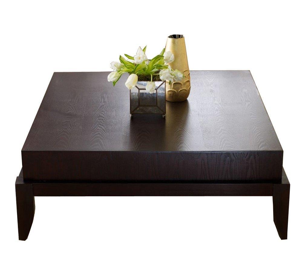 Abbyson Adam's Morgan Square Coffee Table