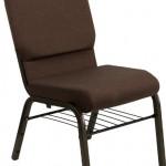 Flash Furniture HERCULES Series 18.5''W Church Chair