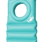 Holo The Inflatable Maternity Pillow Raft