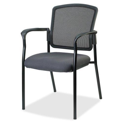 Lorell LLR23101 Breathable Mesh Guest Chair