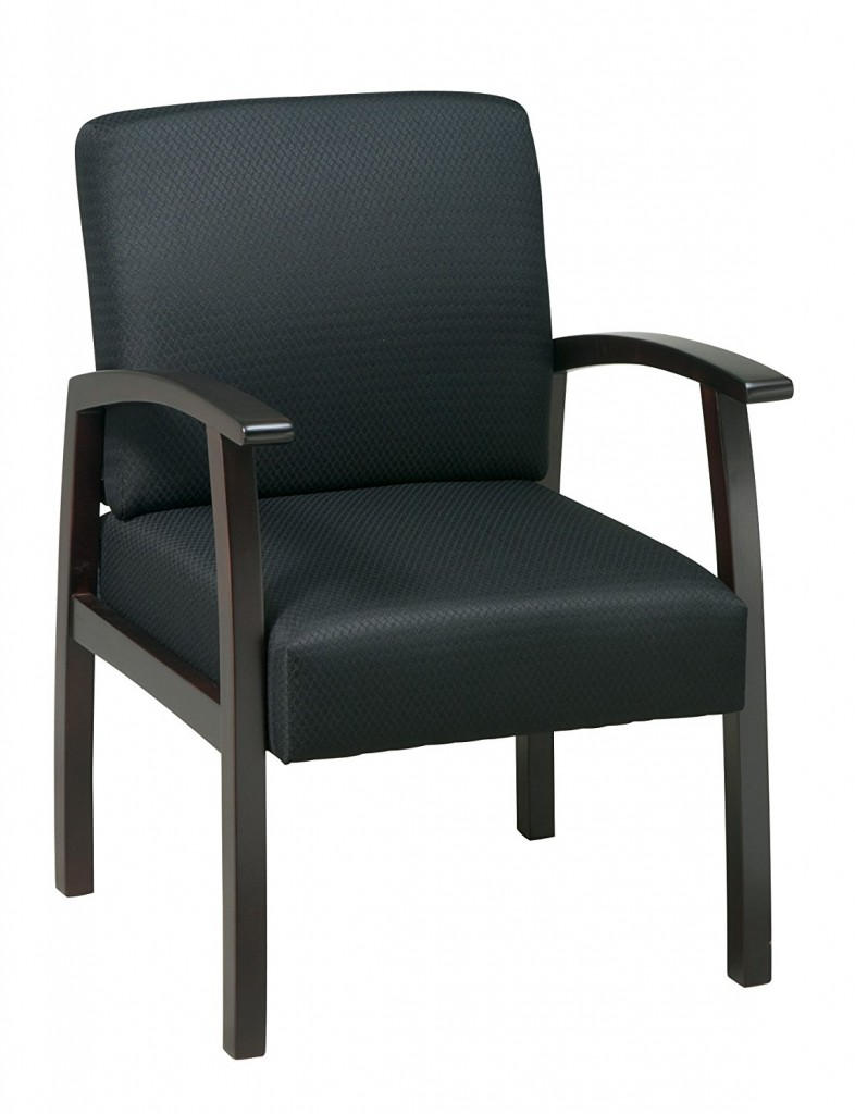 Office Star Deluxe Guest Chair