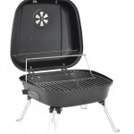 Portable Charcoal BBQ Grill 18 For Backyard