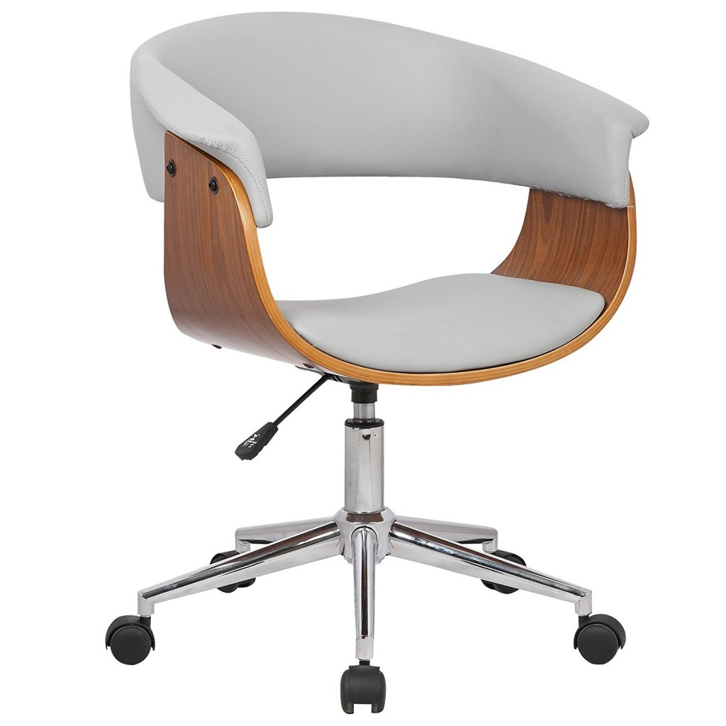 Porthos Home Atrium Adjustable Office Chair