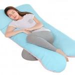 QUEEN ROSE Full Pregnancy Body Pillow