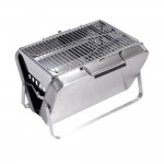 Sougem Portable Foldable Charcoal Grill