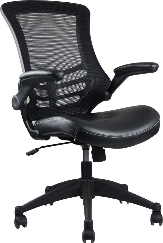 Stylish Mid Back Mesh Office Chair