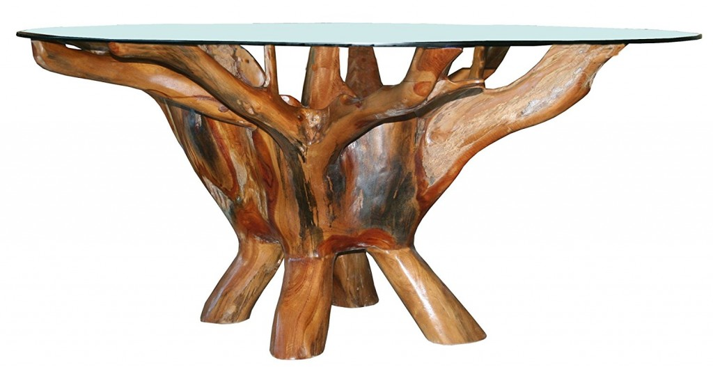 Teak Root Coffee Table Made By Chic Teak