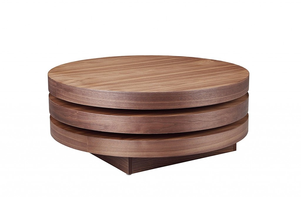 World Modern Design ER 1089 21 Torno Coffee Table