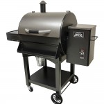 Best Gas Smoker