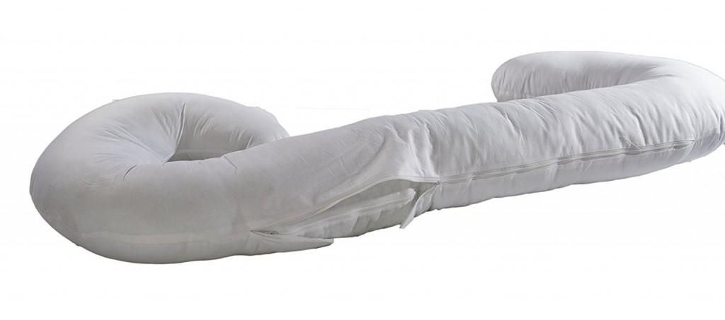 Best Pregnancy Body Pillow