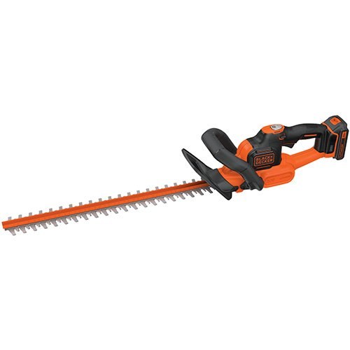 Black And Decker Hedge Trimmer 20v