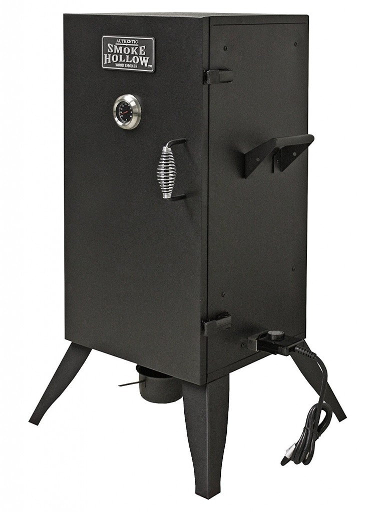 Brick Grill And Smoker